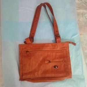 Paolo Piccolo Genuine Leather Purse